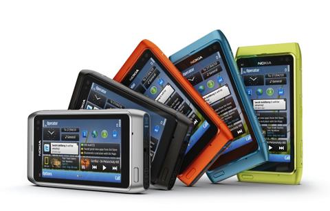 N8 chạy Symbian_3.