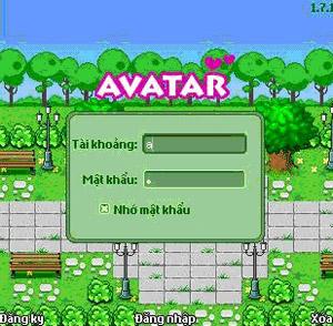 Avatar mã VT 590