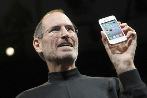 iPhone 4 chưa có tính cách mạng, nhưng sở hữu nhiều thay đổi quan trọng. Ảnh: Reuters.