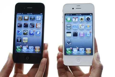 The Wall Street Journal cho biết máy có khả năng dẫn đầu cuộc đua smartphone.