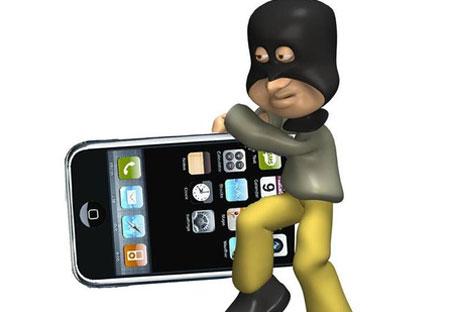 Kẻ trộm iPhone giờ đây phải
