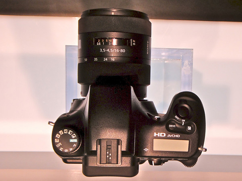 Nếu Sonyalpharumors dúng, Sony sắp ra mắt một loạt camera