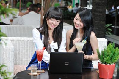 HP-Compaq 510-371 là laptop Core 2 Duo có mức giá 9.990.000 đồng (bao gồm VAT).