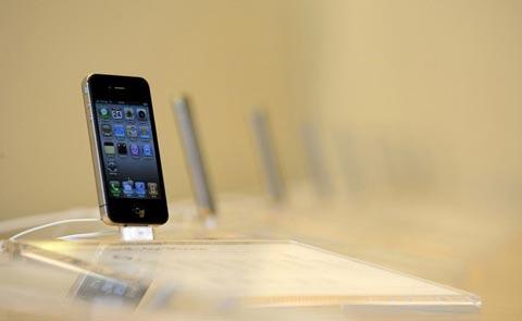 iOS 4.1 không thách thức giới hacker được lâu. Ảnh: Daylife.