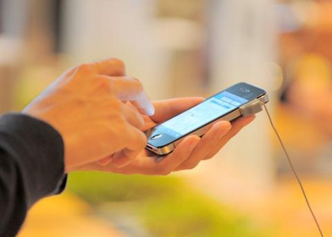 Hàn Quốc, Đài Loan là những vùng tiếp theo sau Singapore, Hong Kong, Nhật Bản tại châu Á có iPhone.