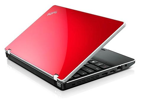ThinkPad Edge 11. Ảnh: Engadget.