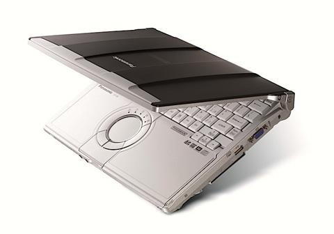 Toughbook S9. Ảnh: Engadget
