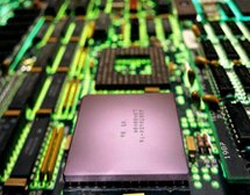 Bios trong máy tính hiện đại có từ thời IBM PC.