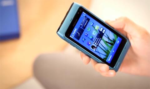 N8 chính hãng có giá chưa đến 11 triệu đồng.