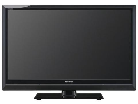 Toshiba RV700 series. Ảnh: Cnetasia.