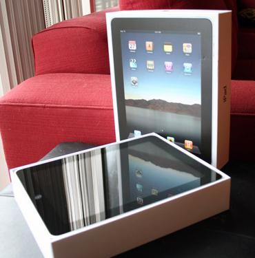 Doanh số iPad là một trong những lý do khiến Apple tăng trưởng nhanh như hiện tại.