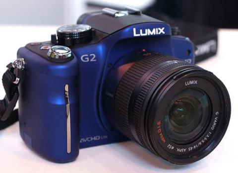 Điểm mạnh và yếu của máy ảnh compact ống kính rời - 3