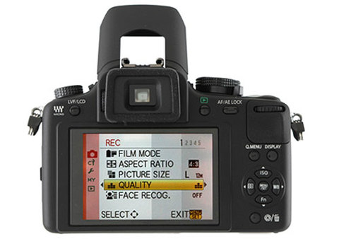 Điểm mạnh và yếu của máy ảnh compact ống kính rời - 5
