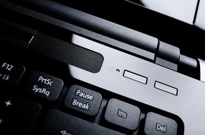 Nút PowerSmart ở góc phải bàn phím giúp tăng tối đa thời lượng dùng pin.