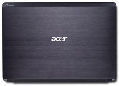 """Acer TimelineX nổi bật với thời lượng dùng pin """"khủng"""" lên đến 8h."""