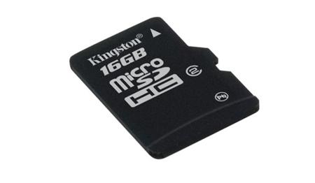 Nexus S không có cổng cắm microSD.