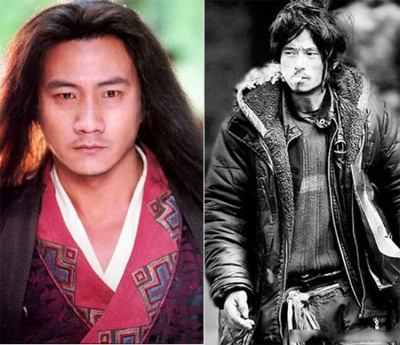 Được so sánh với Kiều Phong trong Thiên long bát bộ.