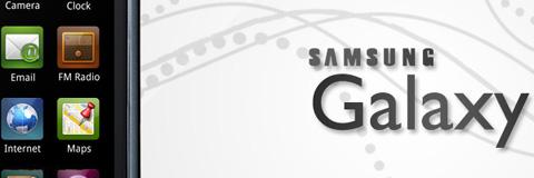 Samsung Galaxy S được giới thiệu đầu năm tới và sẽ bán ở Việt Nam.