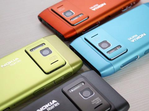 N8 có thể đã tiêu thụ được 4 triệu máy.