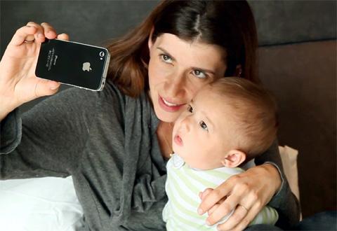 Chiếc iPhone chạy CDMA có thể ra mắt tuần sau.