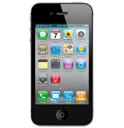 iPhone của Verizon có thể ra mắt hôm nay.