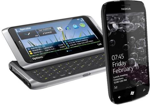Một chiếc E7 và Nokia Windows Phone sẽ được phát miễn phí cho lập trình viên tham gia xây dựng phần mềm cho Nokia.