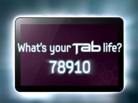 Samsung, Galaxy Tab, tablet