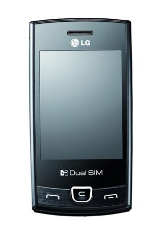 Điên thoại LG V-T1