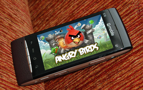 Game android trên S10