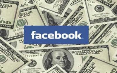 Facebook đang được đánh giá cao hơn các