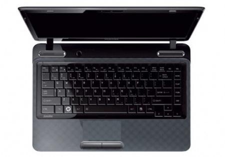 Laptop Toshiba Satellite L745-1022U