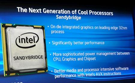 Chip intel Core i5 Sandy Brigde được gắng trong máy Toshiba Satellite L745-1022U
