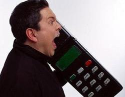 Càng hét to, điện thoại càng sạc nhanh.