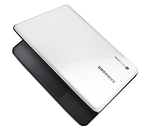 Samsung Series 5 ChromeBook.