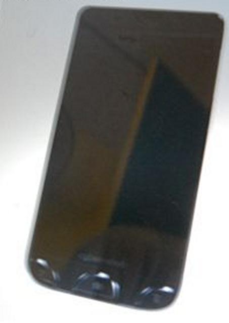 Hình ảnh mẫu Cyber-shot chạy Android của Sony Ericsson. Ảnh: XperiaBlog.