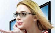 LG bắt đầu bán màn hình Cinema 3D