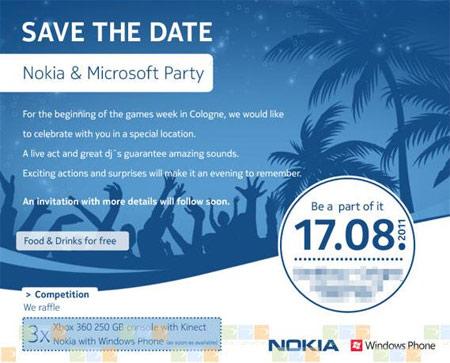 Nokia và Microsoft sắp có một công bố mang tính bước ngoặt.