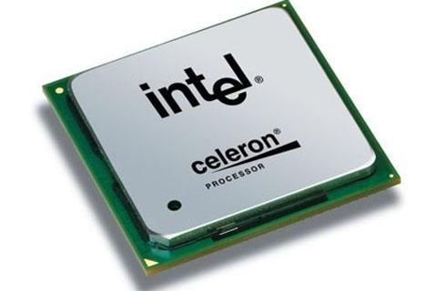 Hai mẫu chip mới của Intel được sản xuất theo công nghệ 32nm. Ảnh: Notebookcheck.