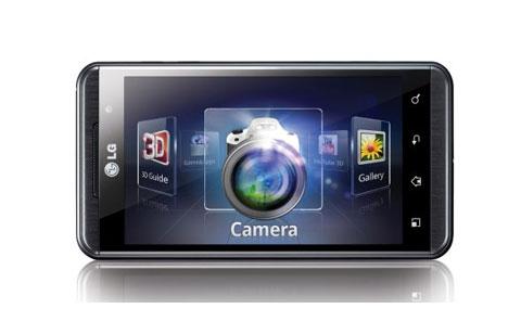 LG Optimus 3D có giá hơn 16 triệu đồng.