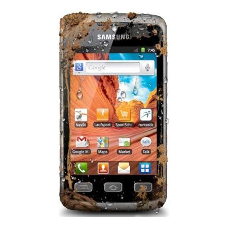 Samsung Galaxy Xcover.