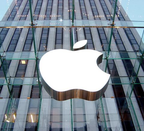Apple là công ty được nhiều sinh viên yêu thích nhất trong hai năm liền. Ảnh: Medleynews.