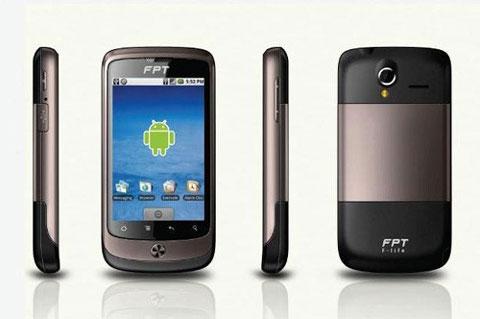 F5 của FPT chạy Android và giá chưa đến 3 triệu.