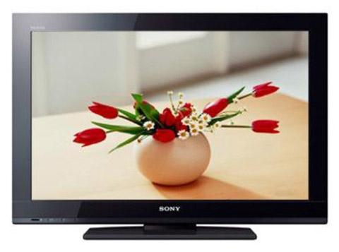 TV LCD Sony Bravia 32BX320
