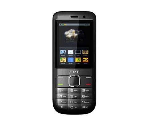 FPT B690 3G gọn gàng.
