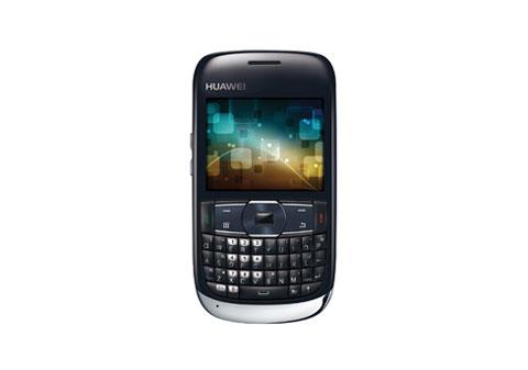 Huawei U9130 chạy Brew.