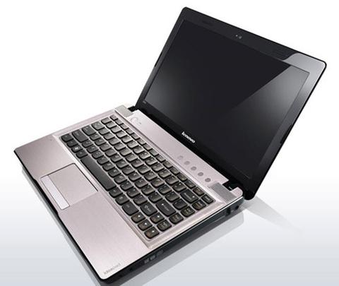 Lenovo IdeaPad Z370.