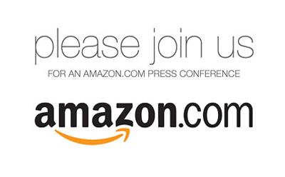 Amazon sẽ có một sự kiện đặc biệt vào tuần tới.
