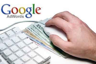 Bản chất của quảng cáo Google Adwords là tính tiền theo click