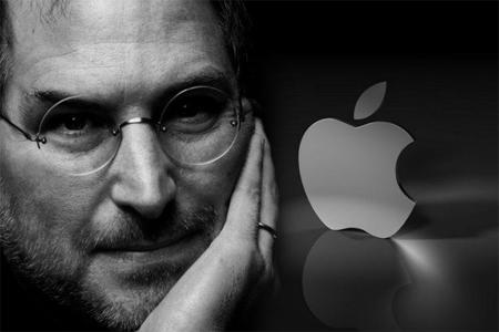 Steve Jobs - biểu tượng công nghệ của thế giới.