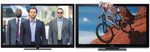 Cùng trong phân khúc sản phẩm cao cấp liệu một mẫu TV LED có phải là lựa chọn tốt hơn Plasma cho nhu cầu giải trí như trên ?